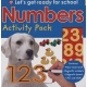 Early Learning Activity Pack - Numbers